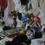 Tatvan'da 'El Sanatları Sergisi' açıldı