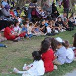 Tatvan Belediyesi Çocuk Şenlikleri Başladı